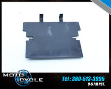 2006 SUZUKI SV650 SV 650 SV650S BATTERY COVER BOX LID 06 S77