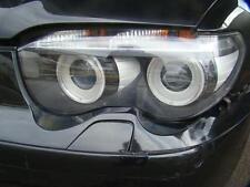 BMW 7 SERIES LEFT HEADLIGHT E65-E66, BI-XENON ADAPTIVE TYPE, 09/04-03/05