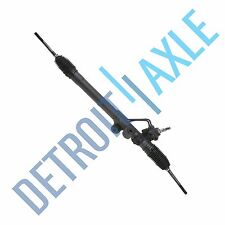 Complete Power Steering Rack & Pinion Unit for 2007-08 GMC Canyon Colorado 4X4