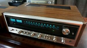 Pioneer SX-838 Receiver