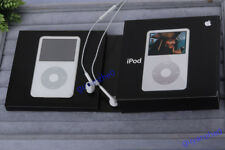 New! Apple iPod Classic Video 80gb 5th Gen White - Free Shipping - Sealed Box