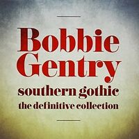 Bobbie Gentry - Definitive Collection [New CD] UK - Import