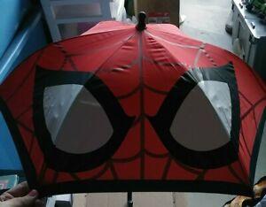 Disney Store Marvel Spider-Man Umbrella