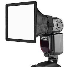 Neewer 15x12.5cm Speedlite Softbox Blitzlicht Diffusor für DSLR Blitze