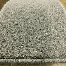 Wool 80/20 Carpet Canyon Twist Mont Blanc 4x3.75m 50oz £18.99 M/2 RRP£25