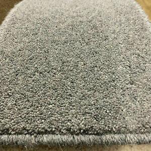 Wool 80/20 Carpet Canyon Twist Mont Blanc 4x3.75m 50oz £18.99 M/2 RRP£25