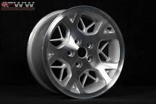 "JEEP GRAND CHEROKEE 16"" 1996 1997 1998 CNC SILVER FACTORY OEM WHEEL RIM 9015"