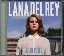 "Lana Del Rey ""born to les"" CD-Album"
