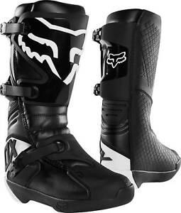 Fox Racing Comp Boots - MX Motocross Dirt Bike Off-Road ATV Mens Gear