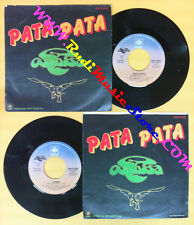LP 45 7'' OSIBISA Pata pata Jumbo 1980 italy PYE PNP 57056 no cd mc dvd