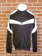 Specialized Long Sleeve Full Zip Cycling Bike Jersey Jacket Wool Blend Mens 2XL
