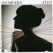 Feist - Reminder [New CD] UK - Import
