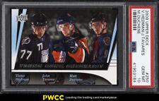 2009 Upper Deck Young Guns Checklist John Tavares Hedman Duchene RC PSA 10(PWCC)