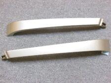 1997 2002 Subaru Forester SF5 Silver Lower Trim Headlight Trim Frame JDM OEM