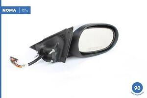 04-07 Jaguar X350 XJ8 XJR VDP Right Passenger Door Mirror JBC1942 MDZ OEM