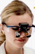 Orascoptic Spark Dental Surgical Loupes Led Light System Made In Usa