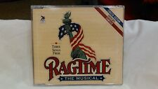 Three Songs From Ragtime The Musical Limited Edition Souvenir Sampler     cd2675
