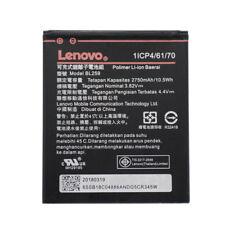 Battery BL259 for Lenovo Lemon K32C30 K32C36 lemon K3 Vibe K5 K5 Plus 2705mAh