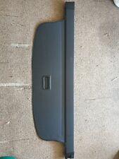 GENUINE AUDI A4 B8 2008-2015 Parcel Shelf Load Cover Black Estate