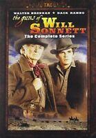 The Guns of Will Sonnett: The Complete Series [New DVD] Boxed Set, Full Frame