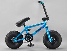 *GENUINE ROCKER - NOT COPY* - DAVY JONES iROK+ BMX RKR Mini BMX Bike