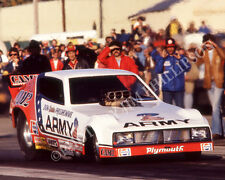 FUNNY CAR PHOTO DON PRUDHOMME DRAG RACING POMONA 1979 NHRA