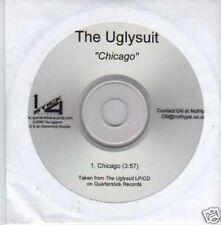 (700I) The Uglysuit, Chicago - DJ CD