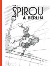 Flix – Spirou à Berlin – Edition collector