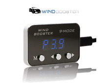 Lexus RX270 Windbooster 9-MODE Throttle Controller - Metal & Ultrathin Edition