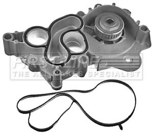 VW POLO 1.0 Water Pump 2014 on 6399649RMP Coolant Firstline 04C121004F Quality