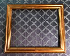 Gilt Composition Picture Frame 24.25� x 20� with 20 inch x 16 inch opening
