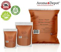 Nutmeg Powder 100% Pure Natural Ground Spice Myristicaceae Nuez Moscada