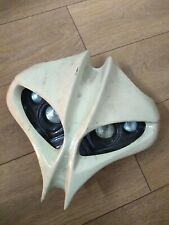 Streetfighter Universal Alien Headlight Faring Quad Headlights Gilera Runner