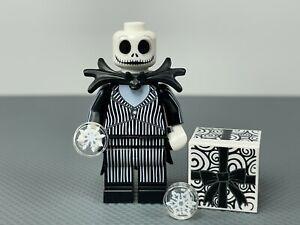 LEGO Jack Skellington Disney Minifigure Series 2 CMF Nightmare Before Christmas