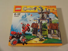 (Go Lego 70402 Castle Defense Des Watchtower New Unopened Top Condition