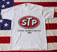 Vintage STONE TEMPLE PILOTS 2000 Sex & Violence Tour Concert T-Shirt