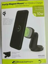 Bracketron  Car Holder/Charger for Mobile Phones - Black Model:BT2-653-2