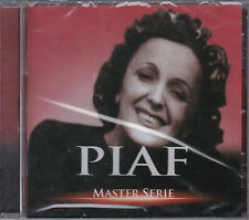 CD 16T EDITH PIAF BEST OF REMASTERISES NEUF SCELLE 2008