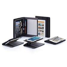 "7 Inch Universal Tablet Portfolio Case Cover for 7"" Tablet Holder & Pen Holder"