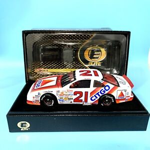 Action Elite Dale Jarrett #21 Citgo Ford TBird 1:24 NASCAR Historical Series LE