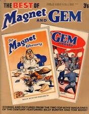 The Best Of Magnet And Gem(Book)Fleetway Publications-UK-Acceptable
