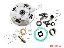 110cc 125 90 70 50 Clutch Auto Engine 18 Teeth ATV Dirt Bike Go Kart Sunl Taotao