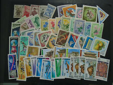 MONGOLIA SMALL LOT MUCH MLH STAMPS