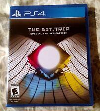 NEW The Bit.Trip Bit Trip PAX Variant Playstation 4 PS4 Limited Run Games #112