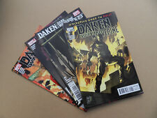 Daken : Dark Wolverine 1 - 10 + 9.1  . Run . Marvel 2010 / 11 . VF