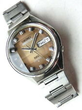 Seiko 5 Five ACTUS 6106 Automatic Vintage 70s wrist watch #o24