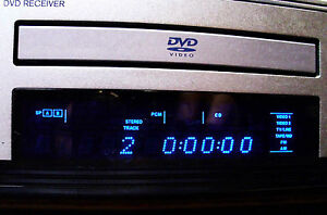 Onkyo DR-S2.0 DVD Display - Complete Board Assy Replacement Part