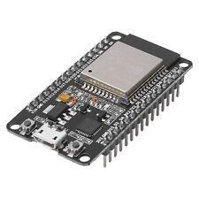 ESP-32S ESP32 Development Board 2.4GHz Dual-Mode WiFi+Bluetooth Antenna Module