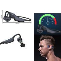 MP3 Player Bluetooth Headset Waterproof Diving Sport Headphones 16G Swimming