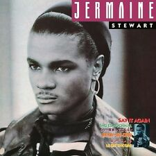 Jermaine Stewart - Say It Again: Deluxe Edition [New CD] UK - Import
